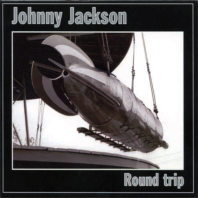 Round Trip CD Cover Art